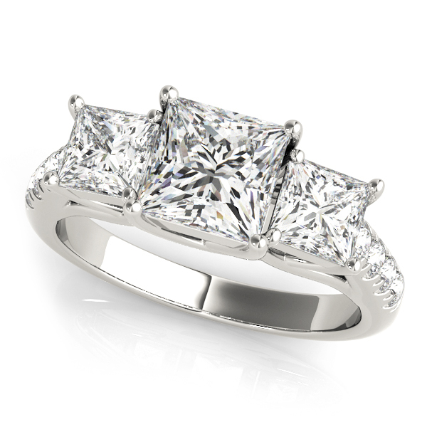 White-Princess-Three-Stone-Engagement-Ring2