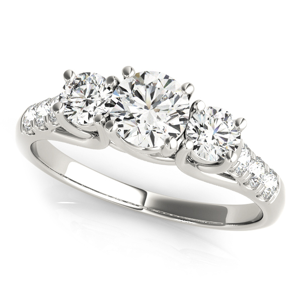 White-Round-Three-Stone-Engagement-Ring2