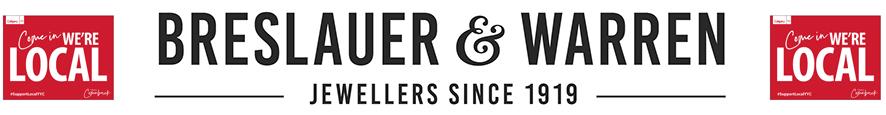 Breslauer Warren Jewellers