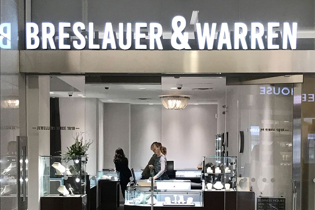 After 99 Years, This Calgary Jewelers Is Still Focused On The Future