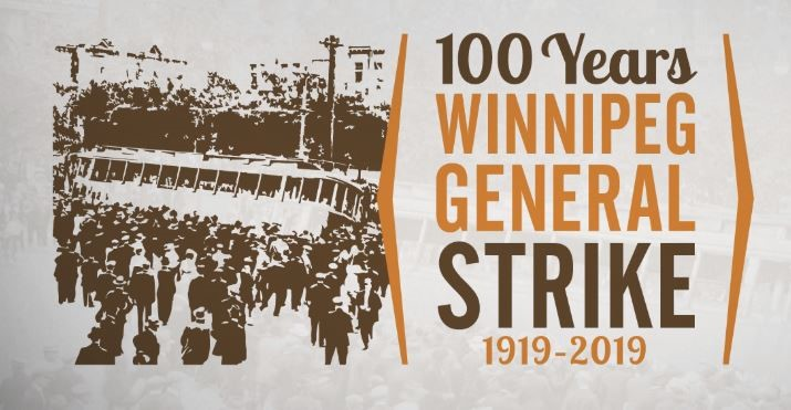 Breslauer & Warren at 100 Years: The Winnipeg General Strike 1919